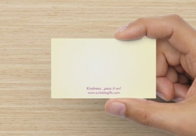50 Kindness Cards